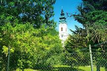 Engelszell Abbey, Engelhartszell, Austria