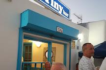 The Tiny Bar, Lanzarote, Spain