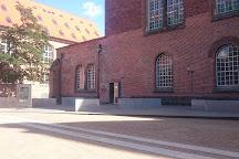 Danish Jewish Museum, Copenhagen, Denmark
