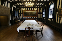 Bramall Hall, Bramhall, United Kingdom