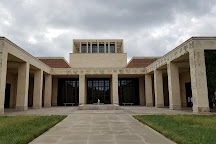 The George W. Bush Presidential Library and Museum, Dallas, United States