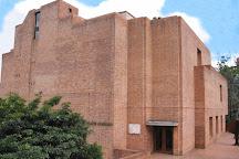 Museo de Arte Moderno de Bogota, Bogota, Colombia