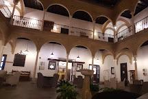 Palace del Dean Ortega, Ubeda, Spain