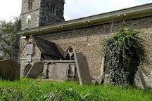 The Parish Church, St Peter and St Paul, Gravesend, United Kingdom