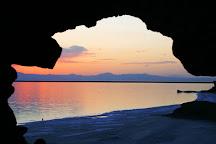 Lake Urmia, Urmia, Iran