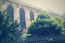Metiers Art Museum, Paris, France