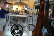 Copenhagen Bar Lisboa, Lisbon, Portugal