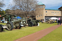 South African National Museum of Military History, Johannesburg, South Africa