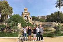 gudBIKE Free Tour Barcelona, Barcelona, Spain