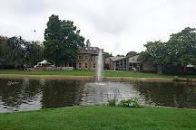 Heath Robinson Museum, Pinner, United Kingdom