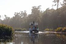 West Coast Scenic Waterways, Hokitika, New Zealand