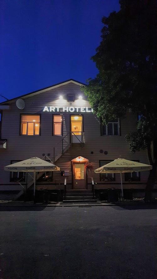 Art Hotell