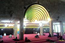Masjid Taqwa Muhammadiyah, Padang, Indonesia