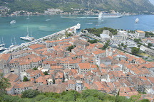Church of St. Joseph, Kotor, Montenegro