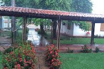 Geopark Araripe, Crato, Brazil