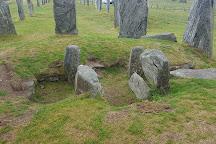 Callanish Standing Stones, Isle of Lewis, United Kingdom