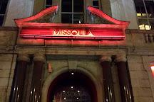 Missoula, Cardiff, United Kingdom