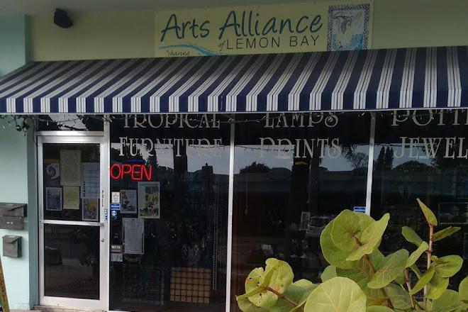 Arts Alliance of Lemon Bay, Englewood, United States
