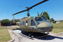 H.E.A.R.T.S. Veterans Museum of Texas, Huntsville, United States