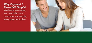 Payment 1 Financial Payday Loans Picture