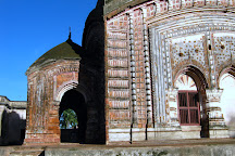 Krishna Chandra Mandir, Kalna, India