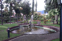 CR7 Museum, Funchal, Portugal