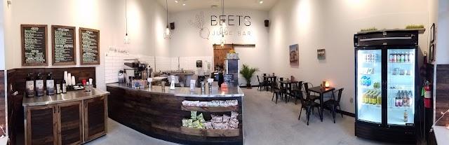 Beets Juice Bar