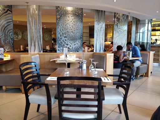 🍝🍕🍷 Prezzo Italian Restaurant Manchester Media City