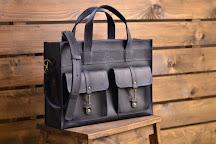 Mastak Leather, Lviv, Ukraine