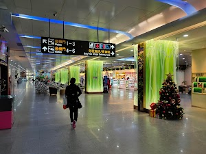 金豐租車-機場服務檯