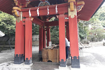 Kamakura Museum of National Treasures, Kamakura, Japan