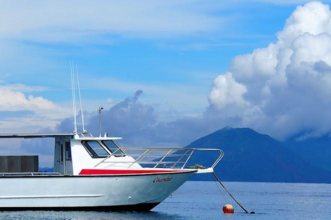 Rabaul - Kokopo Dive, East New Britain, Papua New Guinea