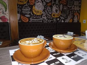 MR.COA Café 1