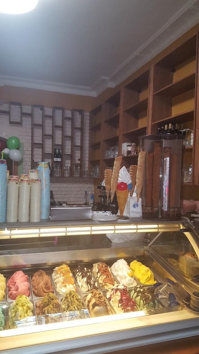 Eiscafé Fedora