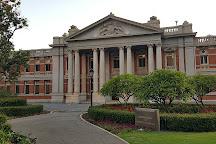 Supreme Court Gardens, Perth, Australia