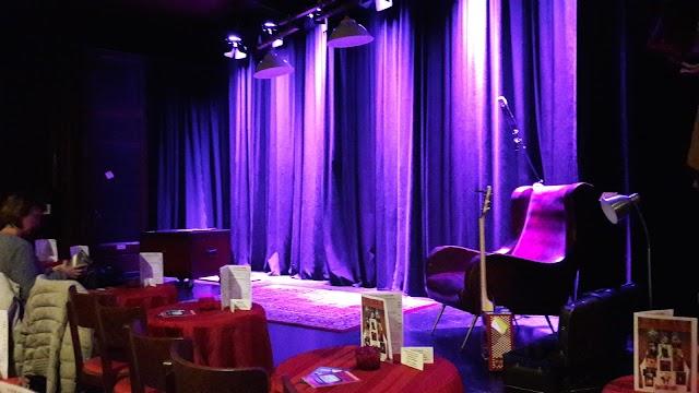 Le Koek's Theatre