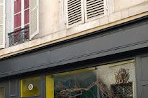 Bonne Pioche, Orleans, France