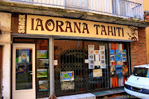 Office de Tourisme du Grand Montauban, Montauban, France