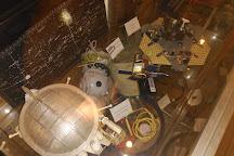 Museo Lunar, Fresnedillas de la Oliva, Spain