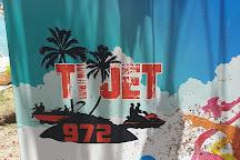 Ti-Jet 972, Trois-Ilets, Martinique