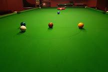 Ponsonby Pool Hall, Auckland, New Zealand