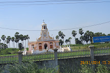 Church Of Our Lady Of Good Health, Pondicherry, India