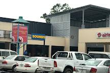 Arcades Shopping Mall, Lusaka, Zambia