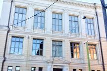 Museum of Finnish Architecture (Arkkitehtuurimuseo), Helsinki, Finland
