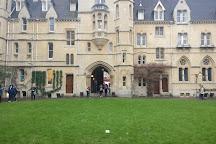 Balliol College, Oxford, United Kingdom