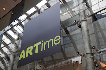 ARTime Gallery, Frankfurt, Germany