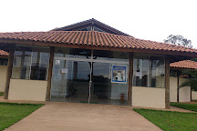 Parque do Sabia, Uberlandia, Brazil