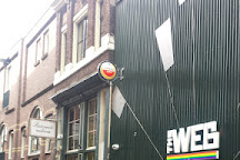 Web, Amsterdam, The Netherlands