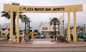Municipalidad Distrital de San Jacinto 7