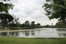 Legg Lake Park, Whittier Narrows Recreation Area, South El Monte, United States